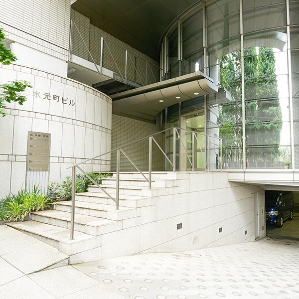 リヴァトレセンター御茶ノ水