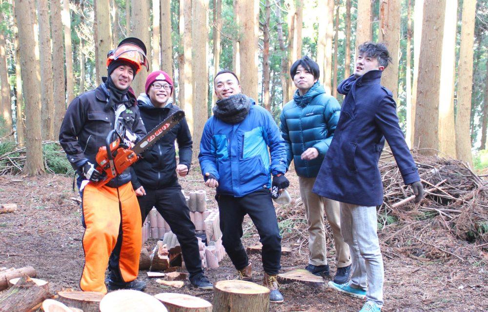 リヴァトレ仙台で初めてのオフィスDIYに挑戦!