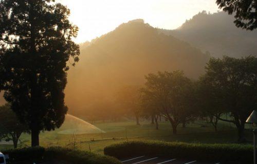 """この秋、奈良県下北山村で""""自分自身""""と向き合う「3週間プログラム」を実施します!"""
