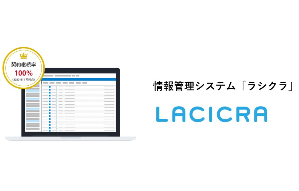 在宅支援でも活躍中!就労移行支援のオンライン化をサポートする情報管理システム「LACICRA(ラシクラ)」