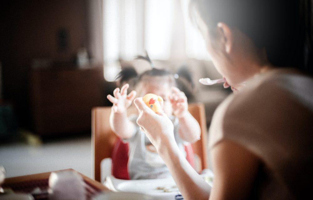 子育てに疲れたお母さんへ。育児うつの症状や対処法、サポート機関などを知っておこう