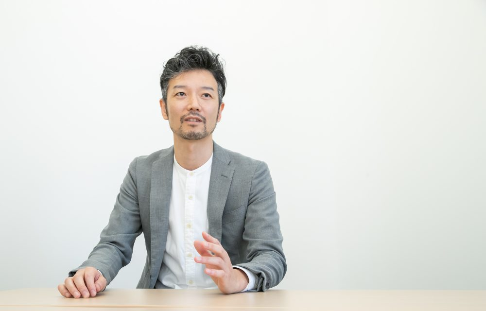 LIVA代表・伊藤が語る、経営者として感じる奥大和の魅力と企業としての可能性